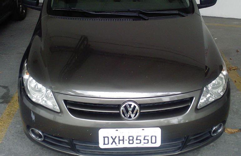 Volkswagen Voyage 1.0 Total Flex - Foto #2