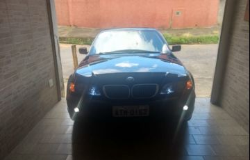 BMW 325ia 2.5 24V Protection - Foto #2