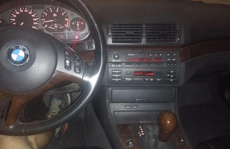BMW 325ia 2.5 24V Protection - Foto #4