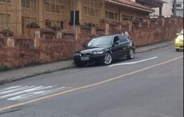 BMW 325ia 2.5 24V Protection - Foto #5
