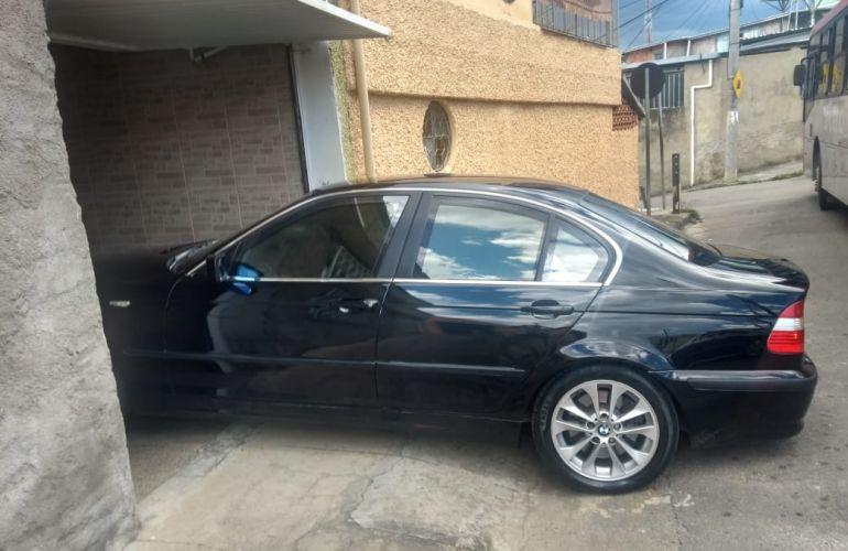 BMW 325ia 2.5 24V Protection - Foto #8