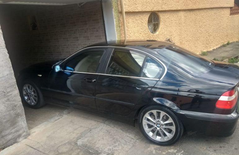 BMW 325ia 2.5 24V Protection - Foto #9
