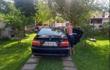 BMW 325ia 2.5 24V Protection - Foto #10