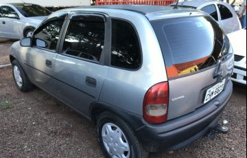 Chevrolet Corsa Hatch Super 1.0 MPFi - Foto #1