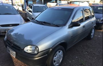 Chevrolet Corsa Hatch Super 1.0 MPFi - Foto #2