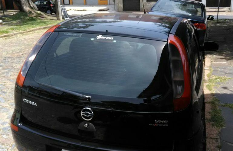 Chevrolet Corsa Hatch Premium 1.0 (Flex) - Foto #1