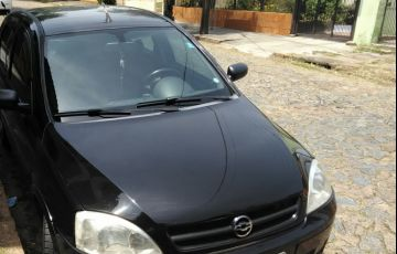 Chevrolet Corsa Hatch Premium 1.0 (Flex) - Foto #2