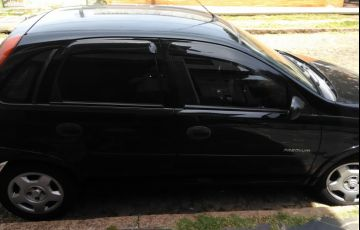 Chevrolet Corsa Hatch Premium 1.0 (Flex) - Foto #3