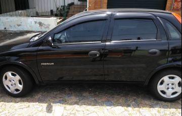 Chevrolet Corsa Hatch Premium 1.0 (Flex) - Foto #5