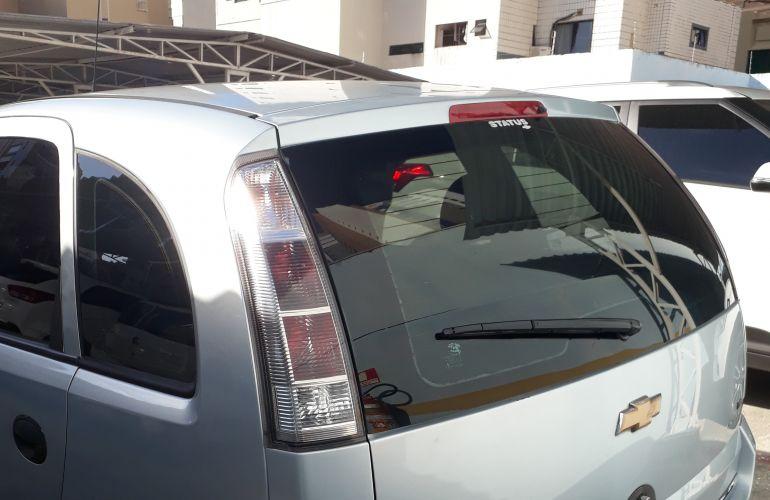 Chevrolet Meriva Joy 1.4 (Flex) - Foto #1