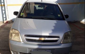 Chevrolet Meriva Joy 1.4 (Flex) - Foto #9