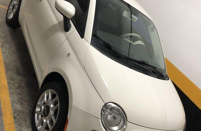 Fiat 500 Cult 1.4 8V - Foto #9