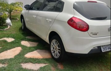 Fiat Bravo Essence 1.8 16V (Flex) - Foto #8