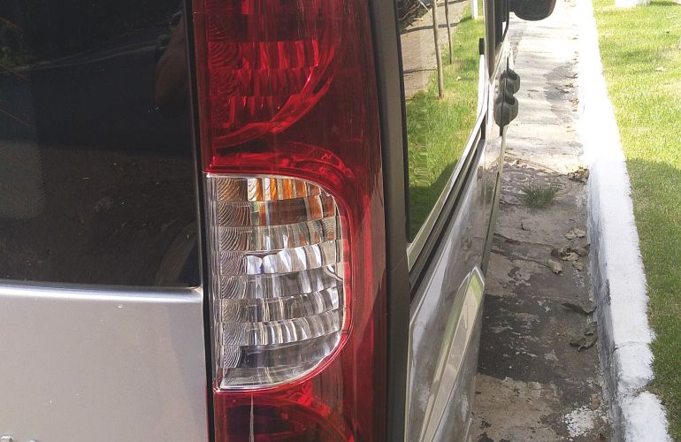 Fiat Doblò Attractive 1.4 8V (Flex) - Foto #5