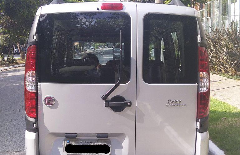 Fiat Doblò Attractive 1.4 8V (Flex) - Foto #7