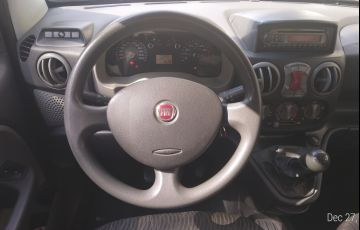 Fiat Doblò Attractive 1.4 8V (Flex) - Foto #9