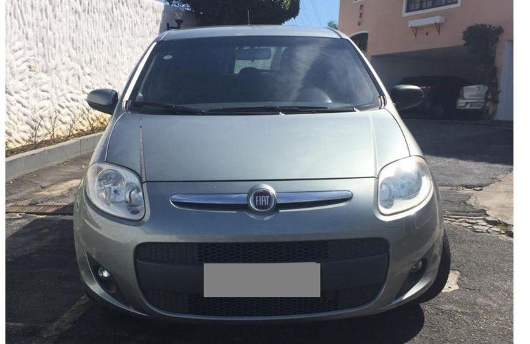 Fiat Palio Essence 1.6 16V (Flex) - Foto #4