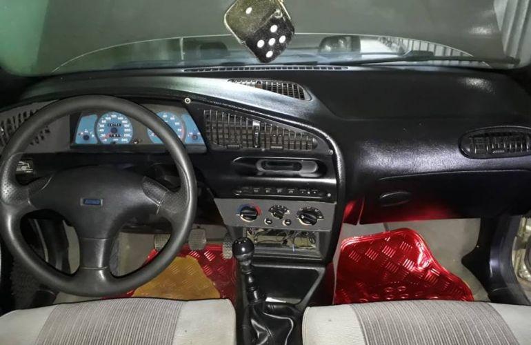 Fiat Tempra 16V 2.0 MPi (nova série) - Foto #4