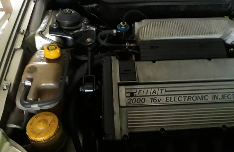 Fiat Tempra 16V 2.0 MPi (nova série) - Foto #5