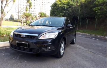 Ford Focus Hatch GL 1.6 16V (Flex) - Foto #6