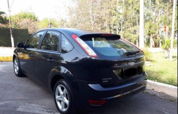 Ford Focus Hatch GL 1.6 16V (Flex) - Foto #7