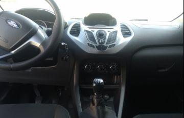 Ford Ka Hatch SEL 1.5 16v (Flex) - Foto #1