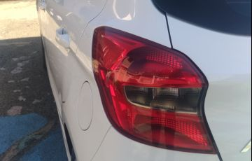 Ford Ka Hatch SEL 1.5 16v (Flex) - Foto #2