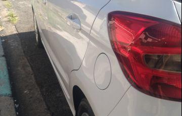 Ford Ka Hatch SEL 1.5 16v (Flex) - Foto #4
