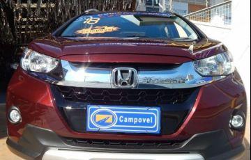 Honda WR-V EXL 1.5 L 16V SOHC i-VTEC