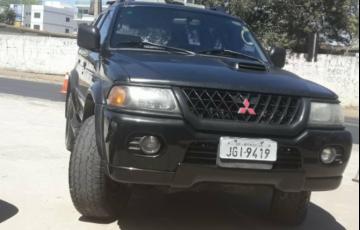Mitsubishi Pajero GLS 4x4 2.8 Turbo (Aut)