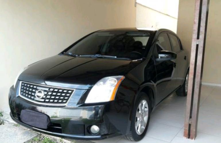 Nissan Sentra S 2.0 16V - Foto #1