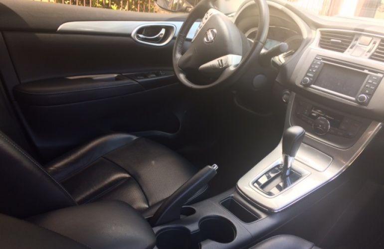 Nissan Sentra SL 2.0 16V CVT (Flex) - Foto #2