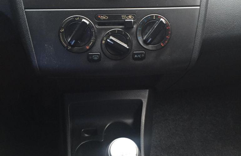 Nissan Tiida S 1.8 (flex) - Foto #5