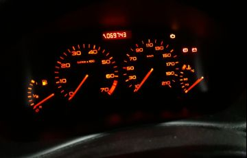 Peugeot 206 Hatch. Presence 1.4 8V (flex) - Foto #4