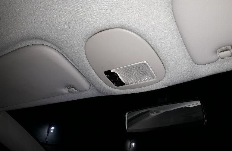 Peugeot 206 Hatch. Presence 1.4 8V (flex) - Foto #8