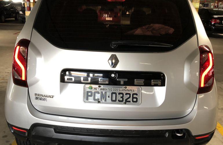 Renault Duster 1.6 16V Expression (Flex) - Foto #4