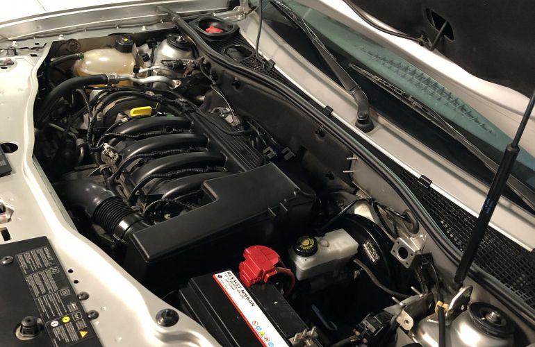 Renault Duster 1.6 16V Expression (Flex) - Foto #5
