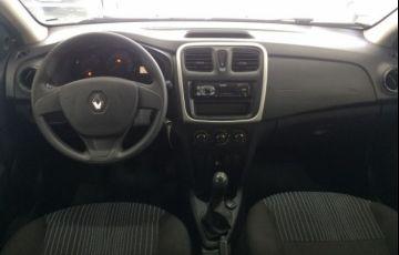 Renault Logan Authentique 1.0 12V SCe (Flex) - Foto #1