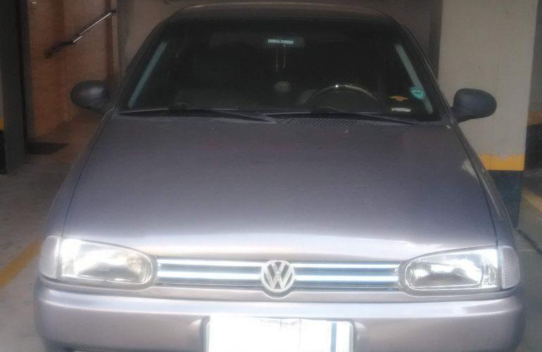 Volkswagen Gol CLi 1.6 - Foto #3