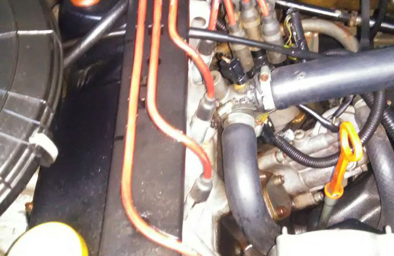 Volkswagen Gol CLi 1.6 - Foto #8