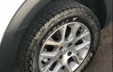 Volkswagen Saveiro Cross 1.6 16v MSI CD (Flex) - Foto #8