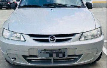 Chevrolet Celta 1.0 VHC 4p - Foto #7