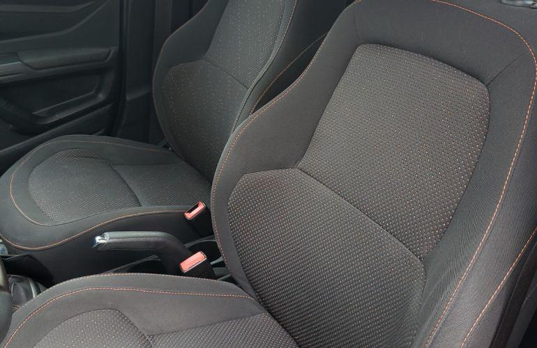 Chevrolet Onix 1.4 LT SPE/4 - Foto #4