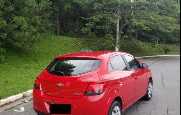 Chevrolet Onix 1.4 LT SPE/4 - Foto #9