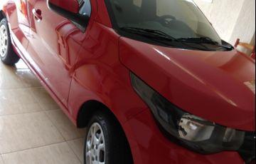 Fiat Mobi Evo Easy On 1.0 (Flex) - Foto #2