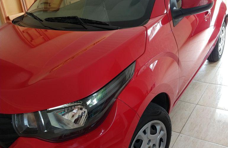 Fiat Mobi Evo Easy On 1.0 (Flex) - Foto #4