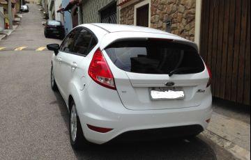 Ford Fiesta Hatch  SE Plus 1.6 RoCam (Flex) - Foto #3