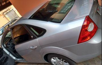 Ford Focus Sedan Ghia 2.0 16V Duratec (Aut) - Foto #1