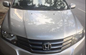 Honda City DX 1.5 16V (flex) (aut.) - Foto #3