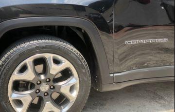 Jeep Compass 2.0 Sport (Aut) (Flex) - Foto #10